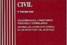 España –  La ley del Registro Civil debe garantizar los derechos de las personas con discapacidad