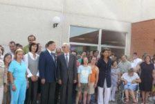 Inauguran Residencia Vértice para personas con discapacidad intelectual