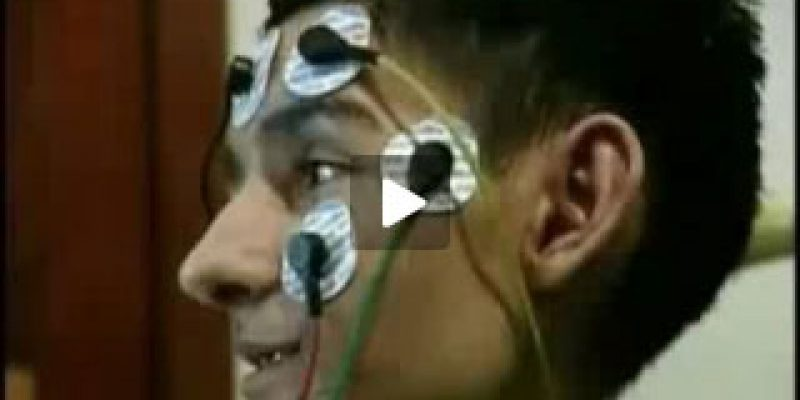 Mouse Ocular creado por ingeniero brasilero