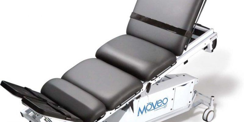 Moveo XP – Plataforma de ejercícios y alternativa de rehabilitación