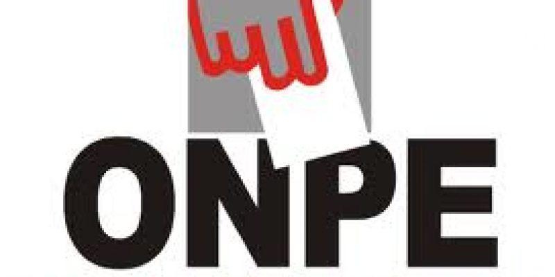ONPE – Oferta laboral, para discapacitados de Trujillo