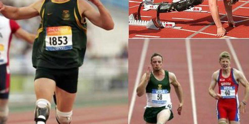 Oscar Pistorius fue elimando en semifinal de Mundial de Atletismo