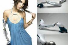 Inmaculate – Prótesis neurológica que apunta a convertirse en el último grito de la moda