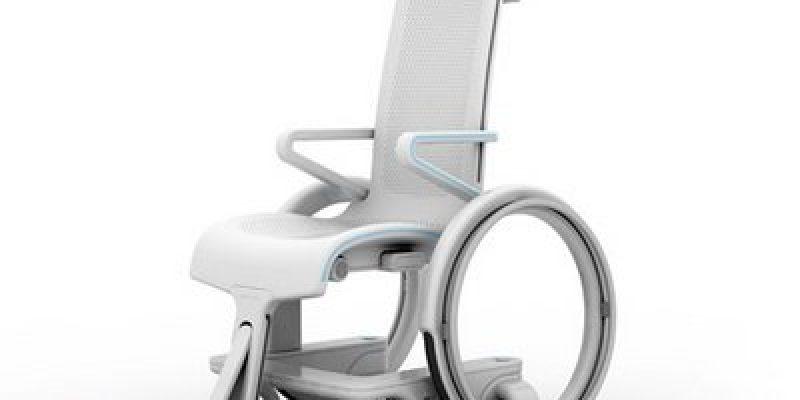 Home Chare – Concepto de Silla multifuncional para discapacitados