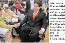 Unas 125 mil personas con discapacidad acudirán a votar en Trujillo