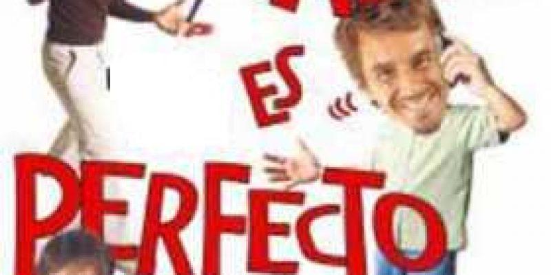 Cine y discapacidad – Va a ser que nadie es perfecto