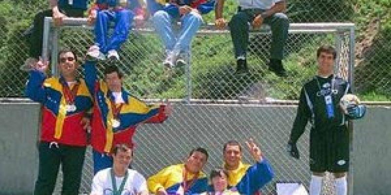 """580 atletas con discapacidad venezolanos participarán Olimpíadas Especiales """"Grecia 2011"""""""