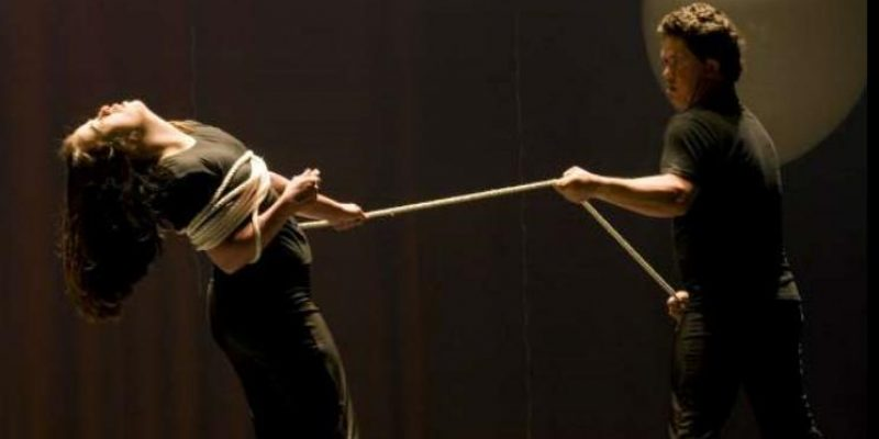 España – Bailarines con sídrome de down presentan en Escocia duo de danza contemporánea