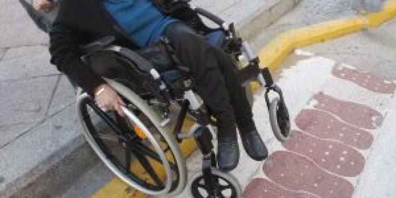 México – Gobiernos no aplican las leyes  en favor de las personas con discapacidad