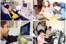 Argentina – Investigadores adaptan computadores para chicos con necesidades educativas diferentes