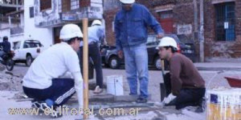 Argentina – Implemnetan más de 600 rampas para discapacitados en la capital