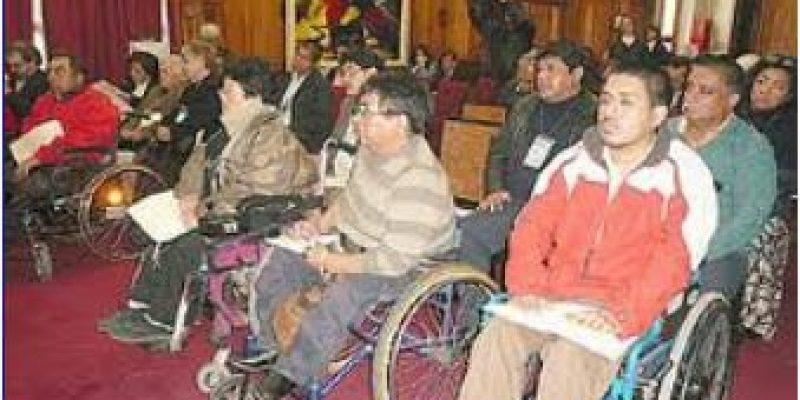 16 de octubre – Día de la persona con discapacidad en el Perú