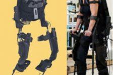 eLEGS – Nuevo exoesqueleto para personas con discapacidad