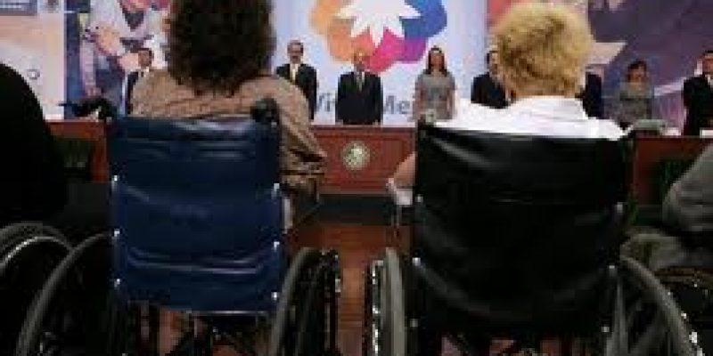 Perú – Feria empresarial de personas con discapacidad