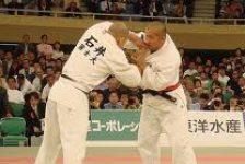 Delegación venezolana de Judocas con discapacidad visual entrenará en Japón