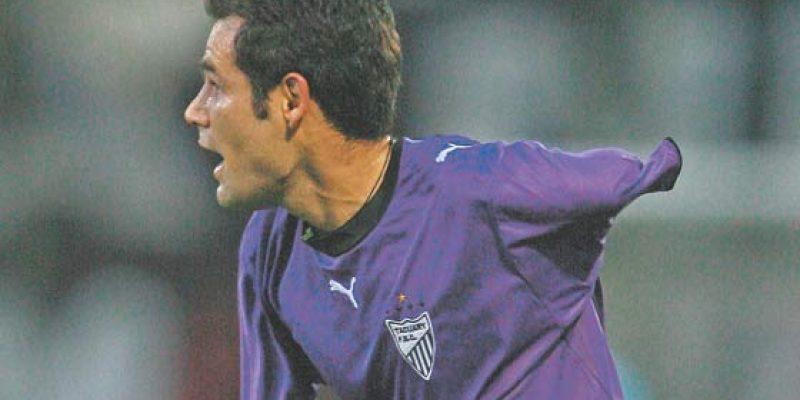 Julio González Ferreira – Futbolista que perdió brazo en accidente de tránsito