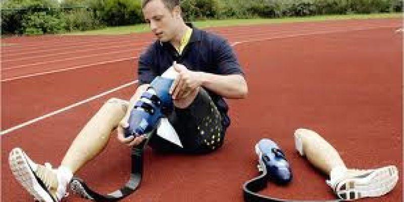 Oscar Pistorius – Poder participar en los Juegos Olímpicos sería una bendición