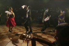 Perú – Celebran día de la discapacidad en Parque La Muralla