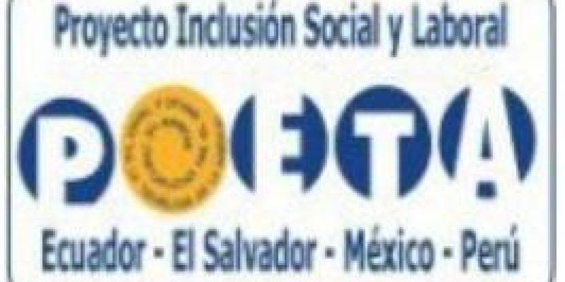 Convocatoria Guatemala, Argentina, Perú, Colombia – Trabajo como Asistente de investigación POETA