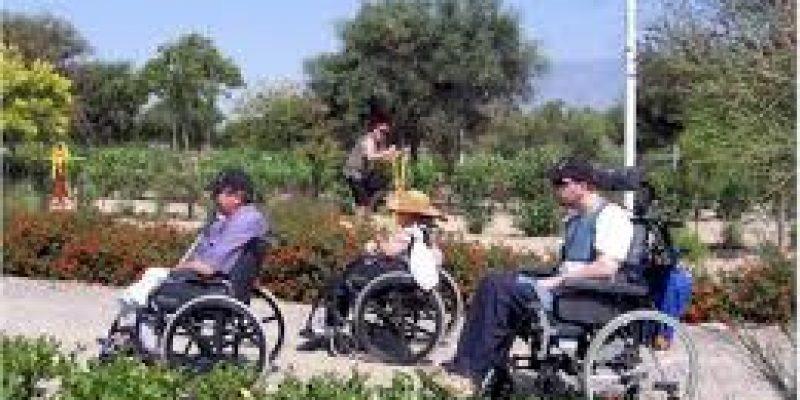 Argentina – Jornada de deporte y recreación por el Día Internacional de la Persona con Discapacidad