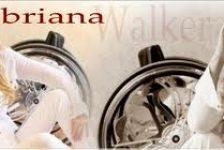 Briana Walker – Modelo, bailarina y deportista, en silla de ruedas