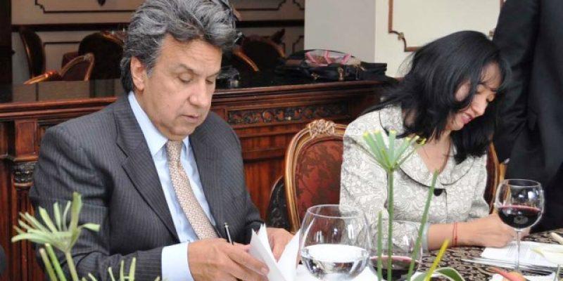 Gobierno ecuatoriano lidera propuesta a favor de personas con discapacidad en la Región Andina