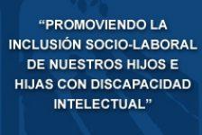 Jornada informativa sobre inclusión laboral de las personas con discapacidad intelectual