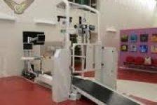 Tecnología robótica Lokomat será utilizada en centro Creever de Veracruz