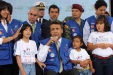 Gobierno de Ecuador vela por las personas con discapacidad y exportará modelo a América Latina