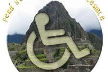 Perú – Encaminados hacia un Turismo Accesible