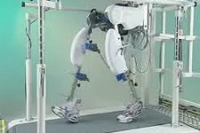 Lokomat – Exoesqueleto robótico de entrenamiento y rehabilitación