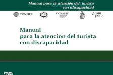 Perú – Manual para la atención al turista con discapacidad