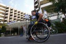 Perú – Maratón por el Día de internacional de la persona con discapacidad
