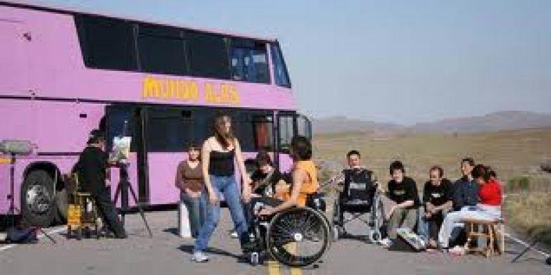 Mundo Alas – Documental de León Gieco y jóvenes con discapacidad