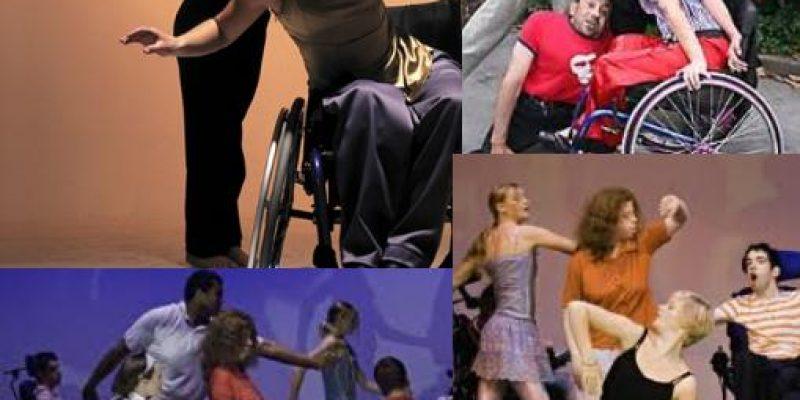 Bailarines con discapacidad realizarán espectáculo en Barcelona