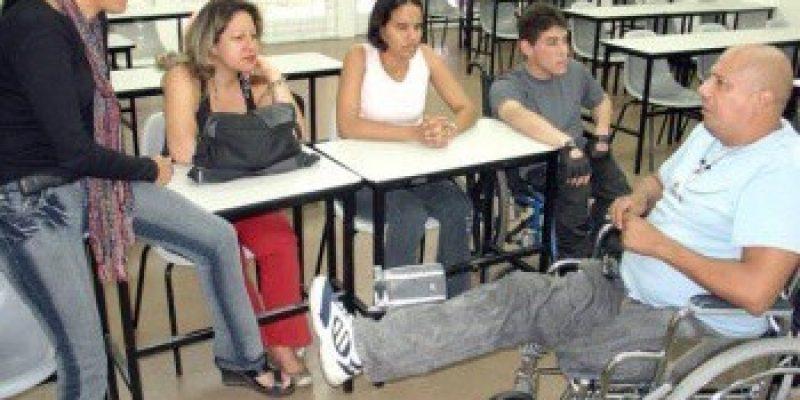 Venezuela conmemora el Día Internacional de las Personas con Discapacidad