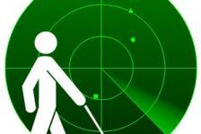 Estudiantes desarrollan sistema radar para personas invidentes