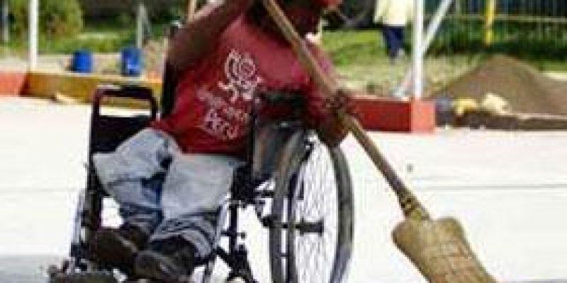 Perú – Las personas con discapacidad tienen oportunidad de trabajar