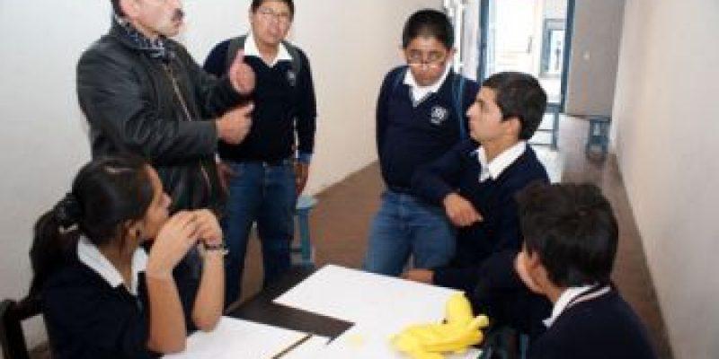Ecuador – De cada 100 ecuatorianos, 2 padecen alguna discapacidad