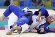 España – Judokas invidentes participan hoy en torneo organizado por la ONCE