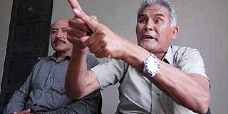 """Perú – La ley de protección del personal con discapacidad de la PNP y Fuerzas Armadas es un """"engañamuchachos"""""""