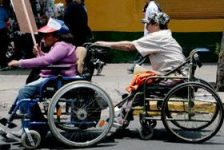 Perú – Hoy en Chorrillos, Gran Maratón en silla de ruedas