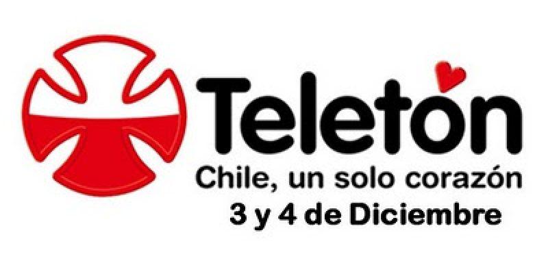 Chile – Teletón 2010, 3 y 4 de diciembre
