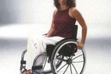 Teresa Perales – Deportista paraolímpica, escritora y política