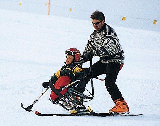 Equí-discapacitados