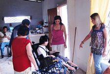 Paises latinoamericanos reconocen el trabajo de las misiones Manuela Espejo y Joaquín Gallegos Lara