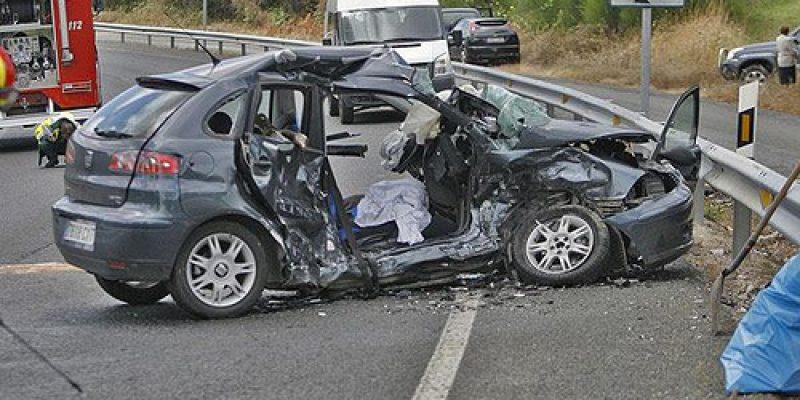 El 40% de casos de discapacidad es causada por accidentes de tráfico en España