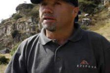 Nelson Cardona ahora intentará conquistar las 7 cumbres más altas del mundo