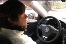 Desarrollan sistema para conducir autos con el cerebro