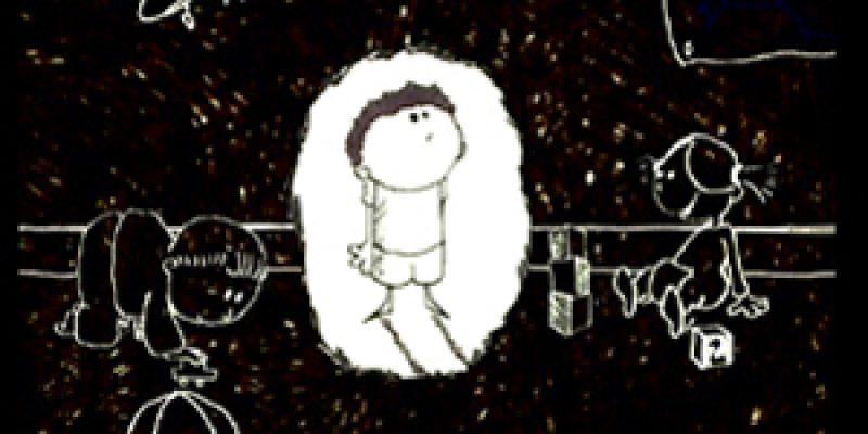 Cortometraje sobre autismo : Mi hermanito de la luna